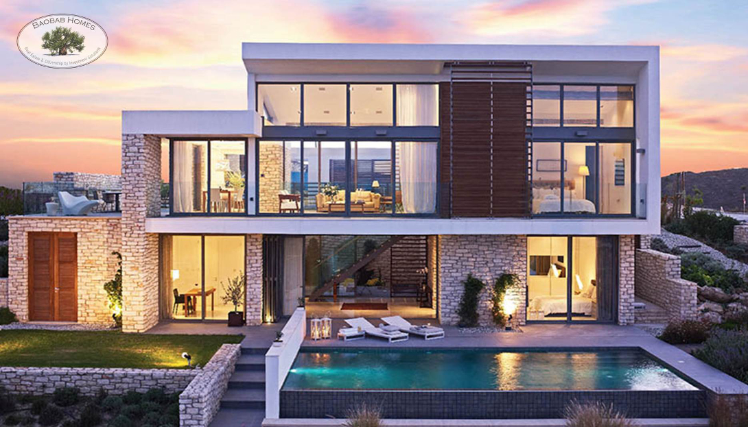 Homepage - Baobab Homes - Real Estate & Citizenship by